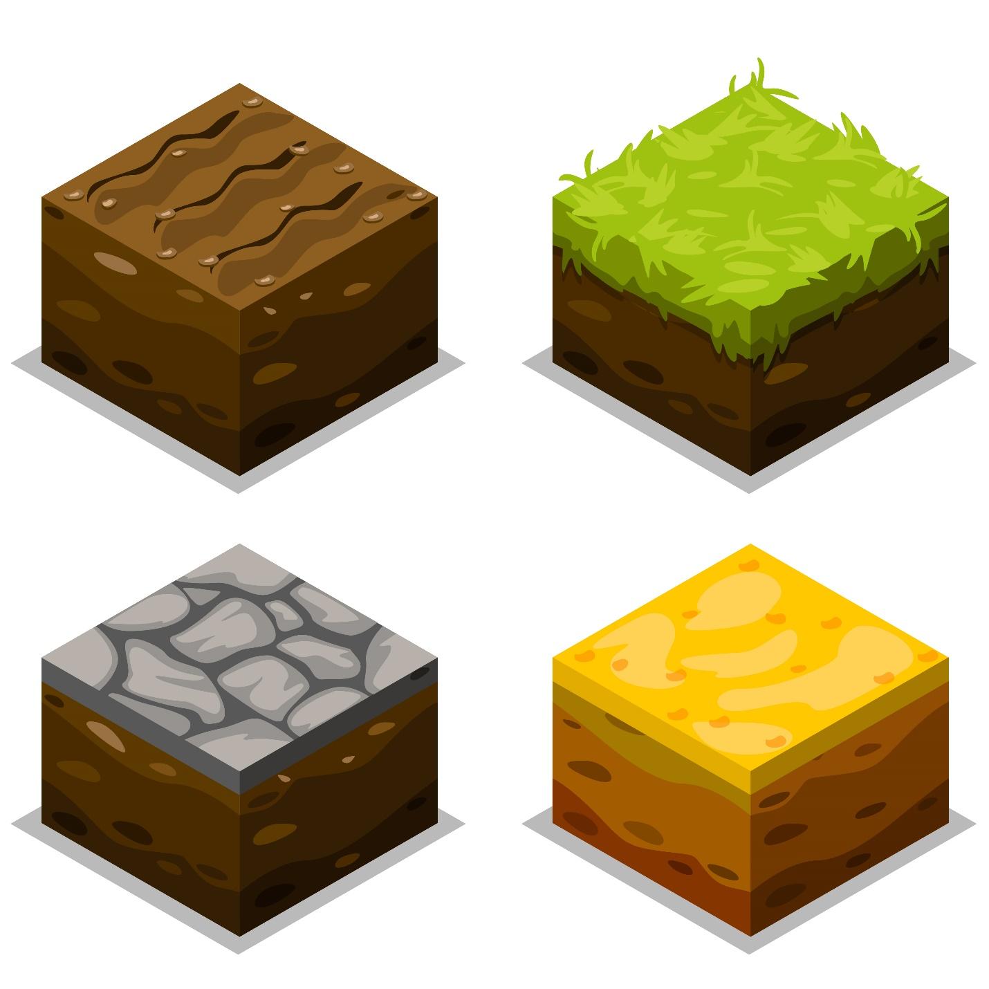 Wat doet een Minecraft server op kantoor?